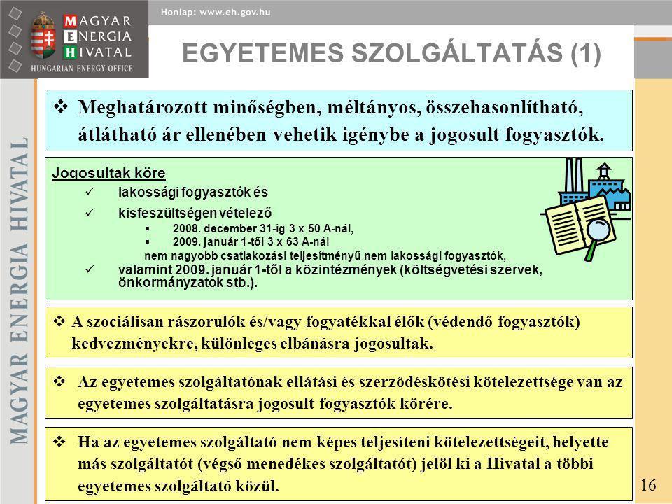 EGYETEMES SZOLGÁLTATÁS (1)