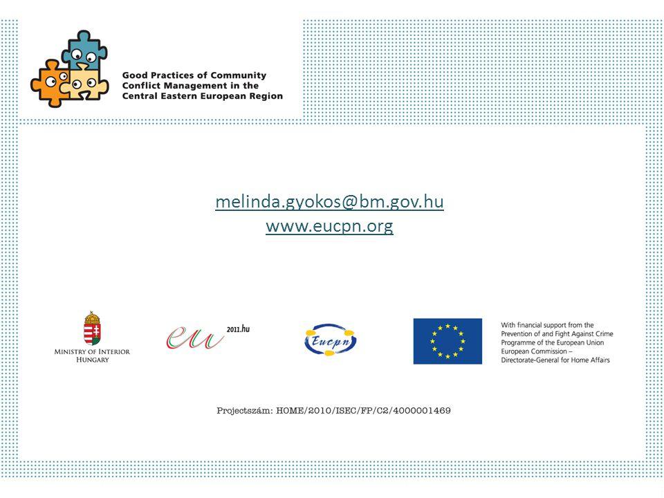 melinda.gyokos@bm.gov.hu www.eucpn.org