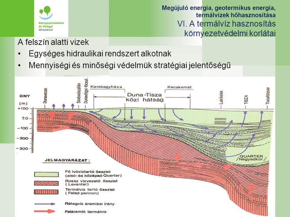 Egységes hidraulikai rendszert alkotnak