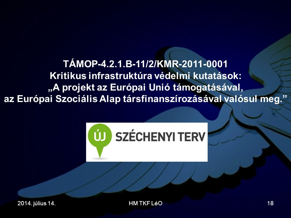 TÁMOP-4.2.1.B-11/2/KMR-2011-0001