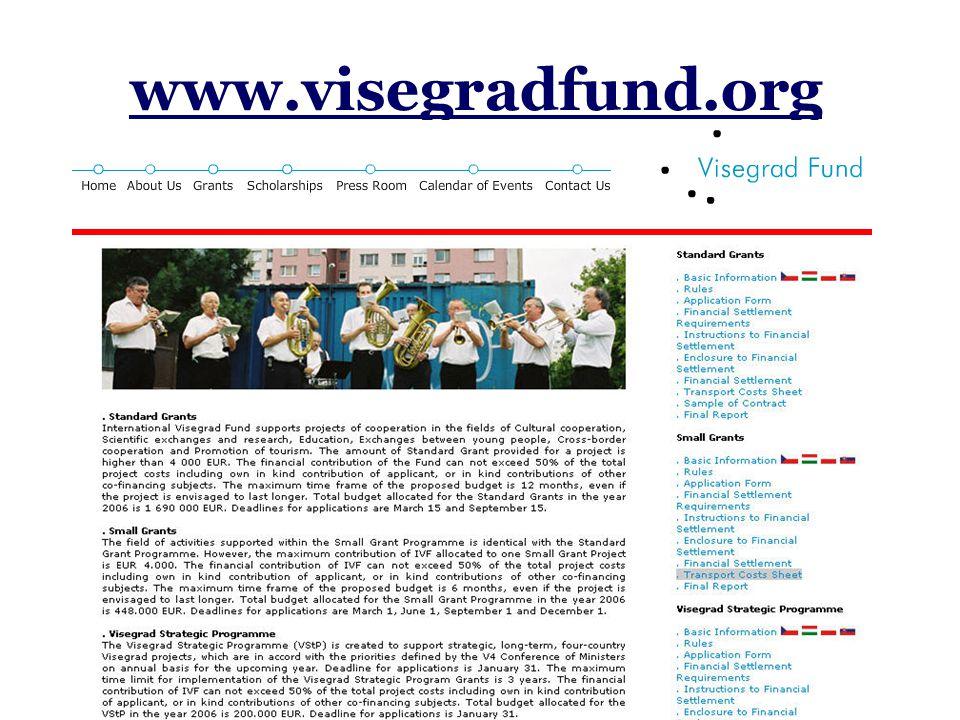 www.visegradfund.org