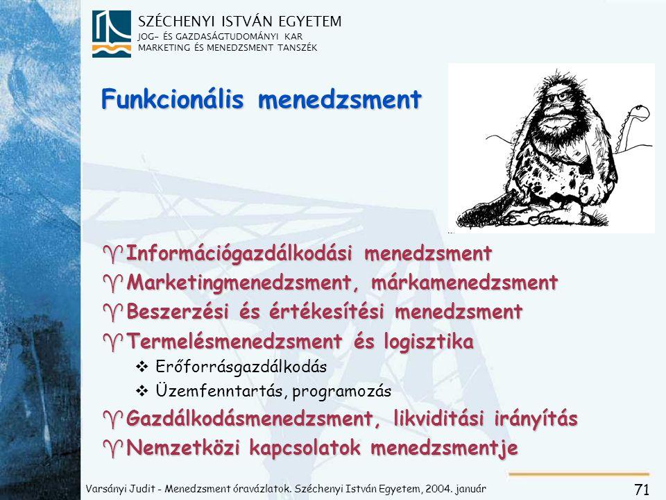 Információ-menedzsment