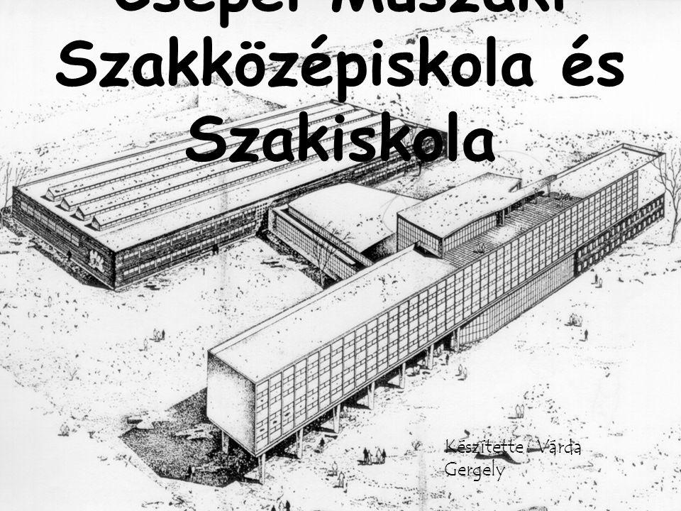Csepel Műszaki Szakközépiskola és Szakiskola