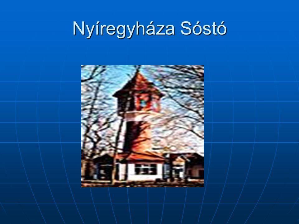 Nyíregyháza Sóstó