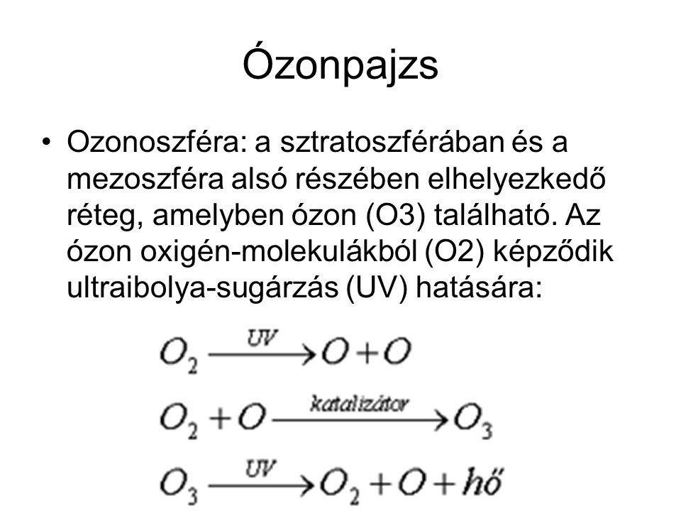 Ózonpajzs