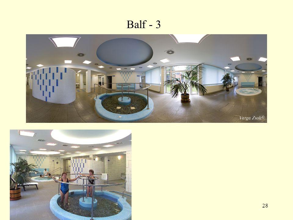 Balf - 3