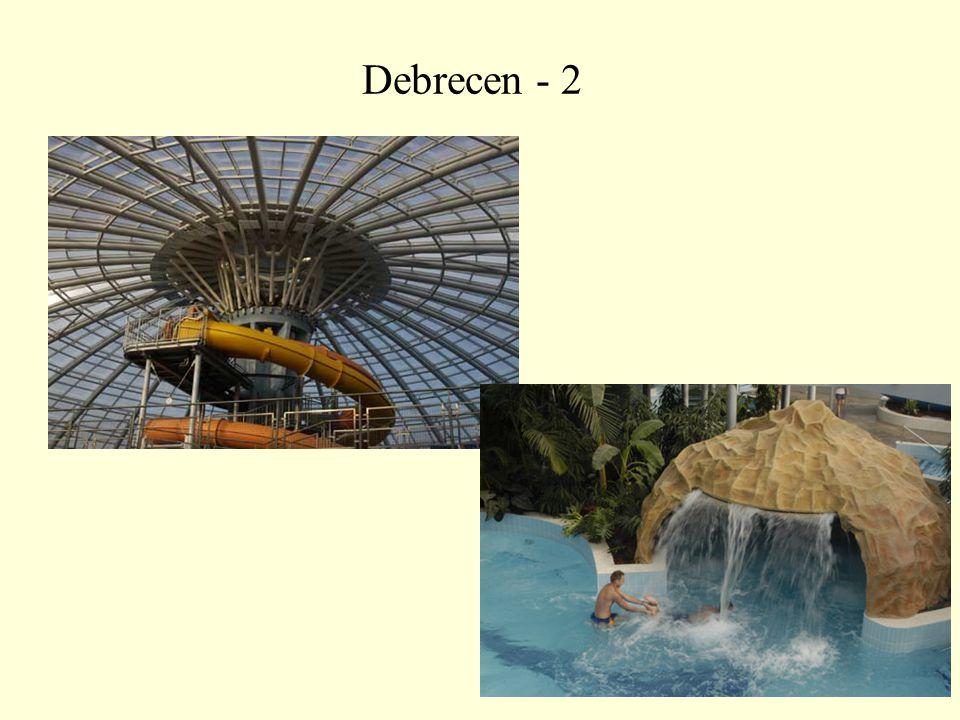Debrecen - 2