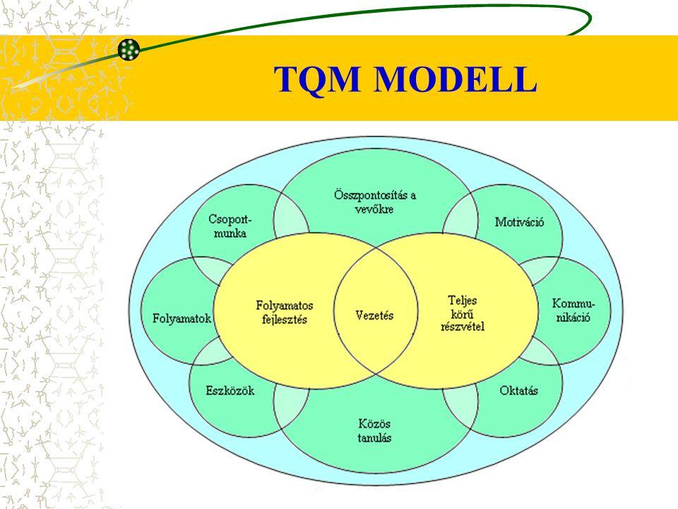 TQM MODELL 36