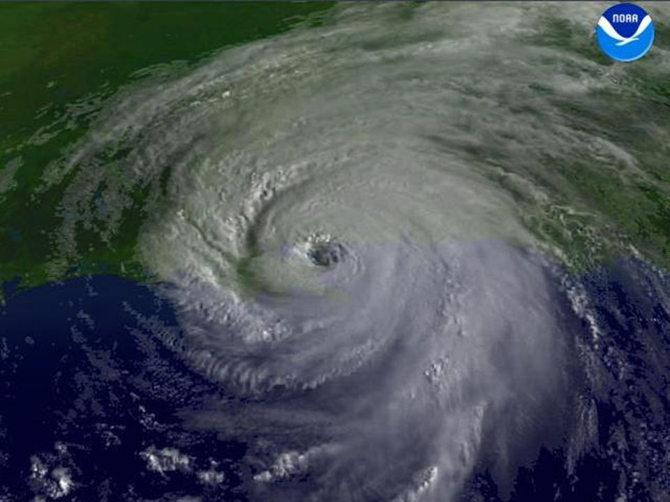 Trópusi ciklonok