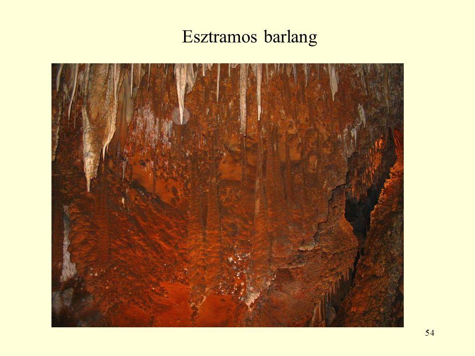 Esztramos barlang