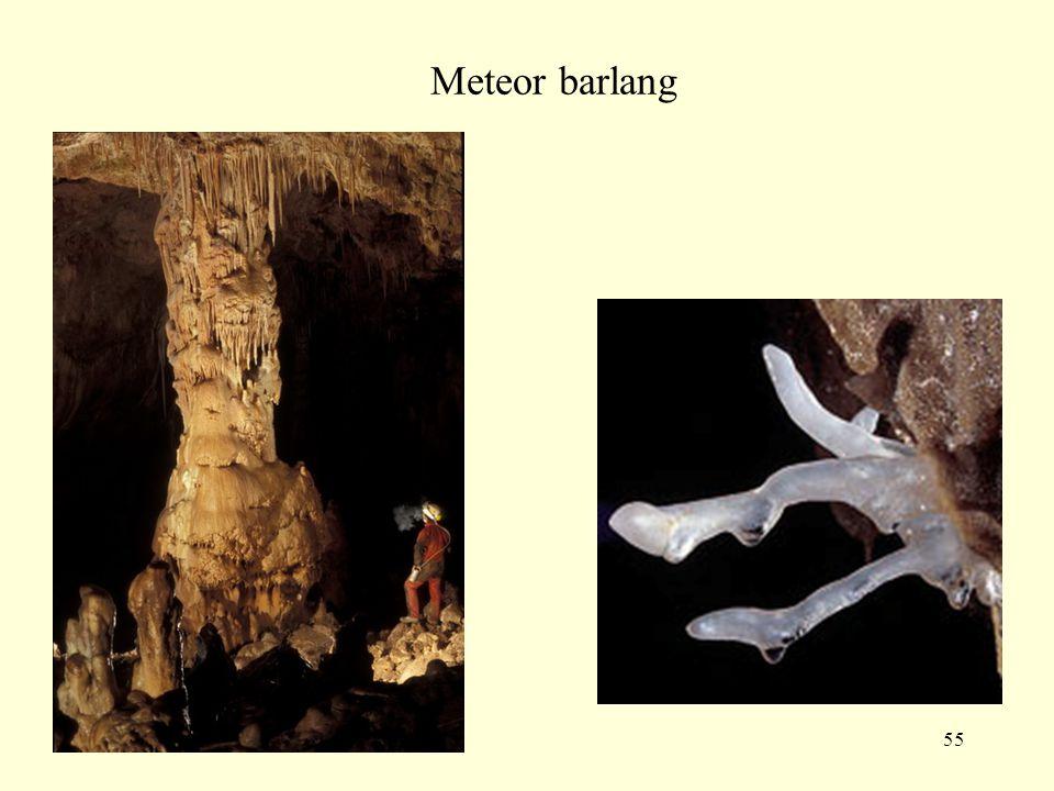 Meteor barlang