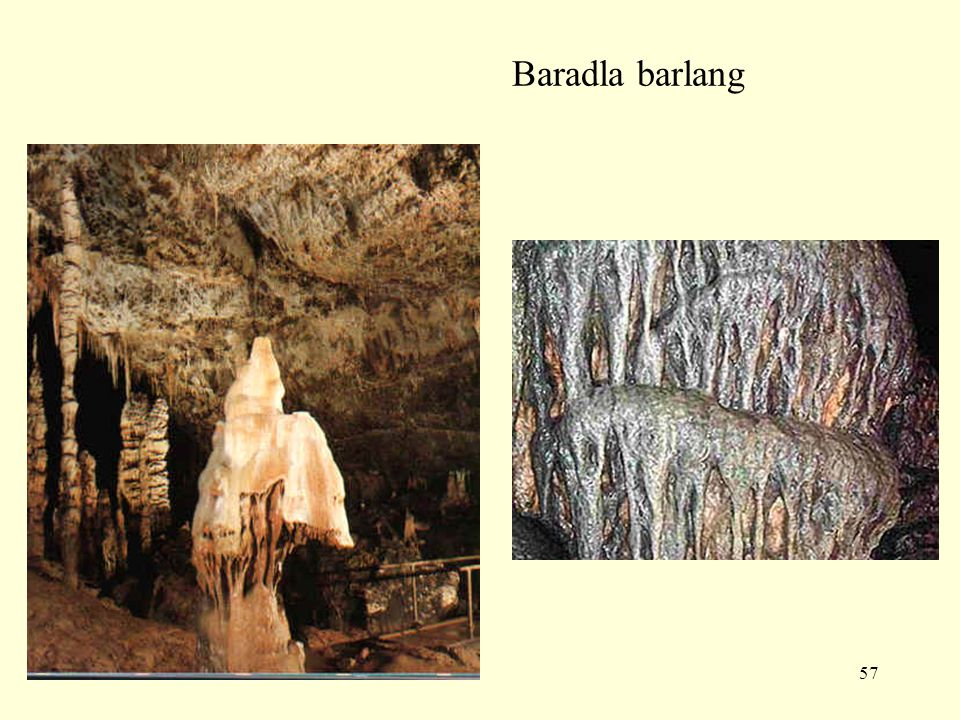 Baradla barlang