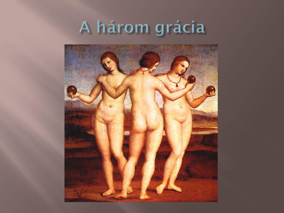 A három grácia