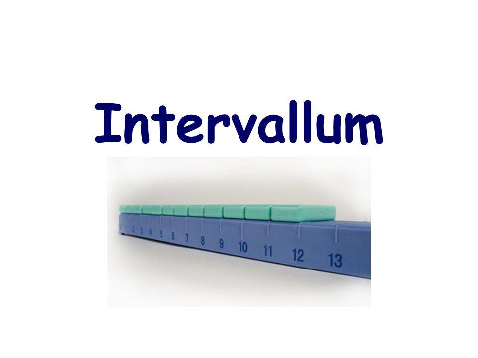 Intervallum
