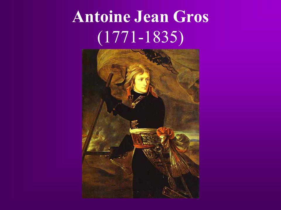 Antoine Jean Gros (1771-1835)