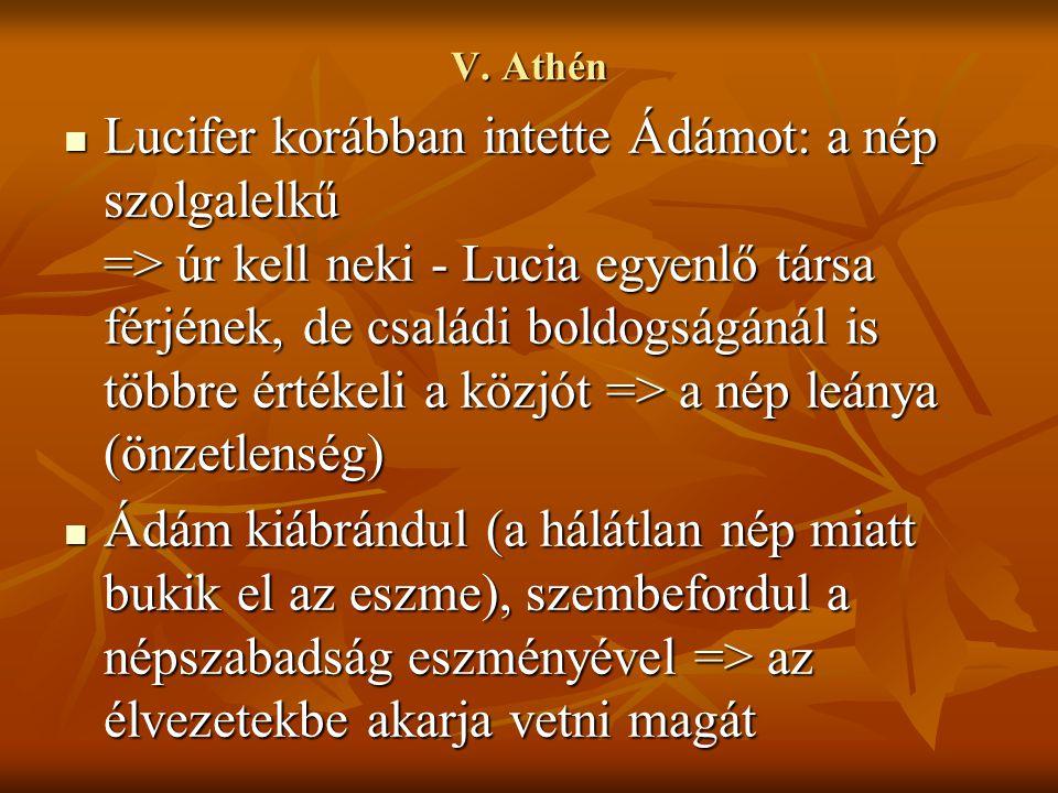 V. Athén