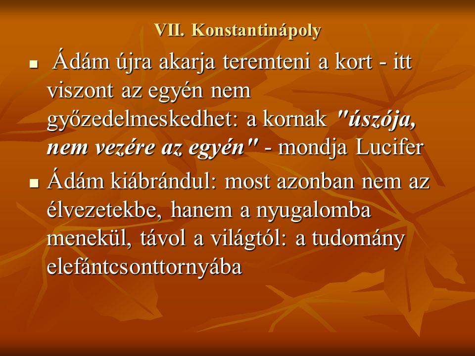 VII. Konstantinápoly