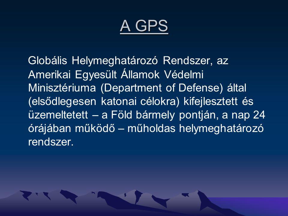 A GPS