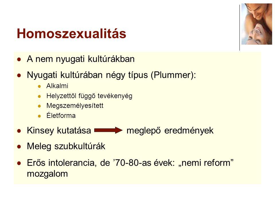 Homoszexualitás A nem nyugati kultúrákban