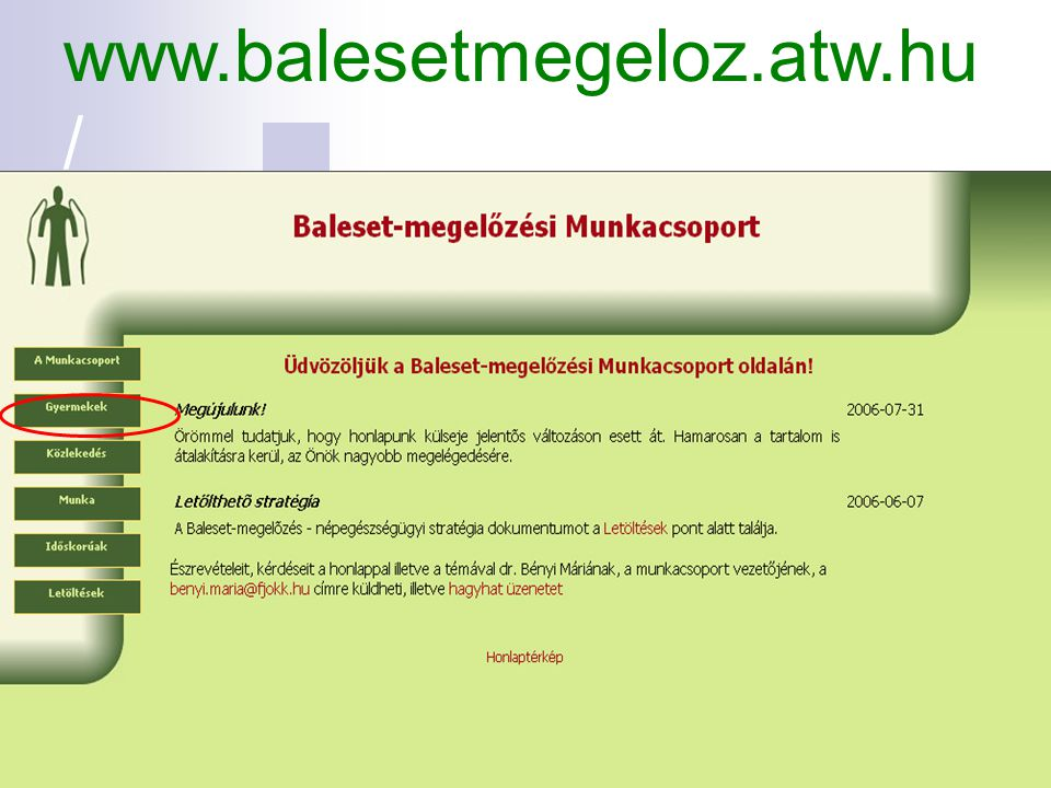 www.balesetmegeloz.atw.hu/