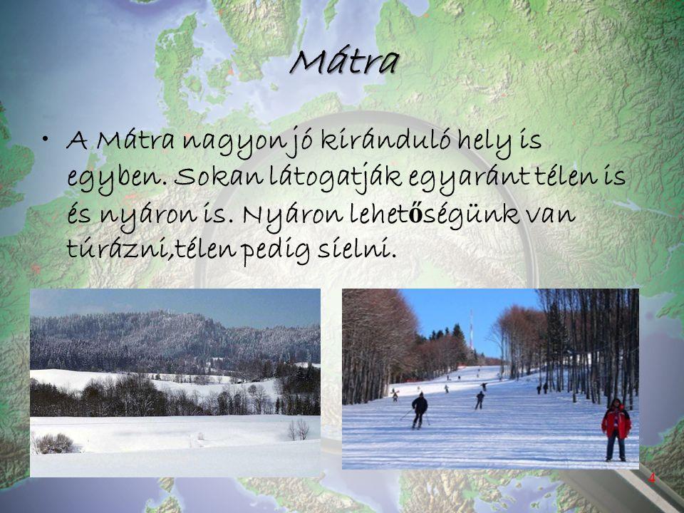 Mátra