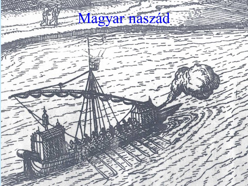 Magyar naszád