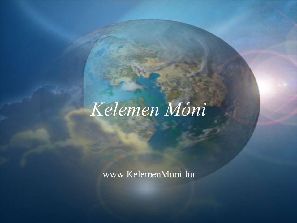 Kelemen Móni www.KelemenMoni.hu