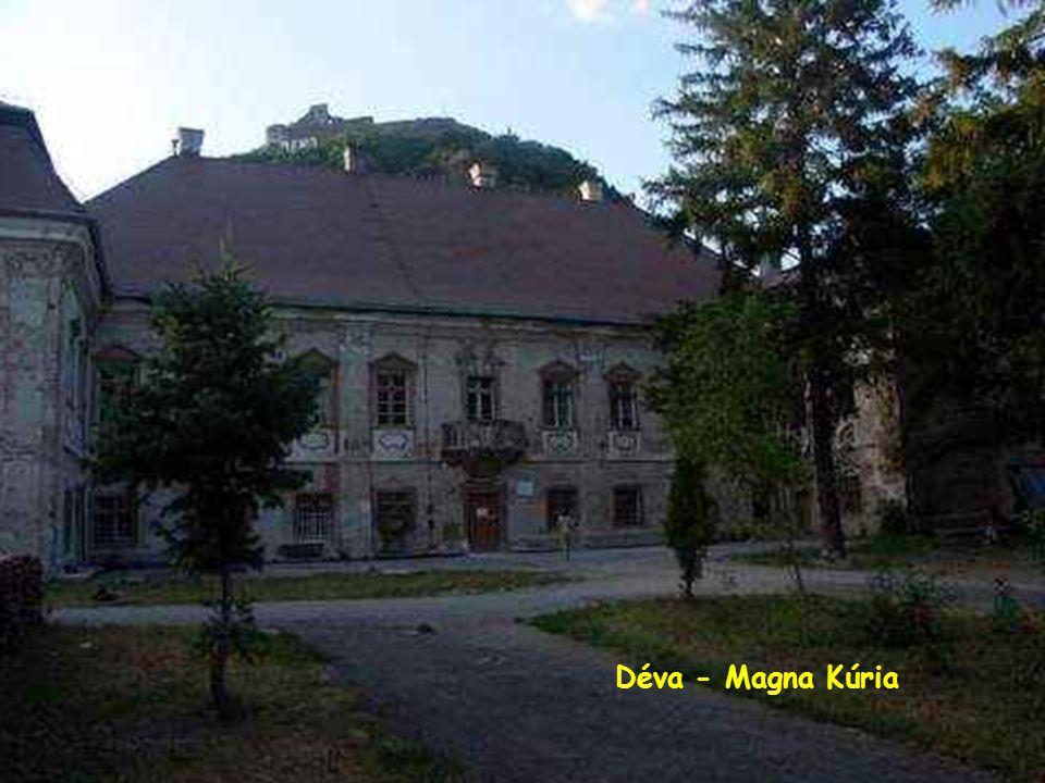 Déva - Magna Kúria