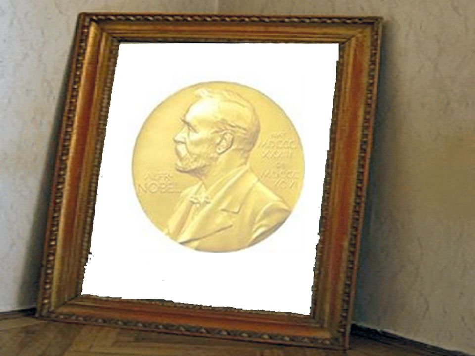 Magyar és magyarszármazású Nobel-díjasok