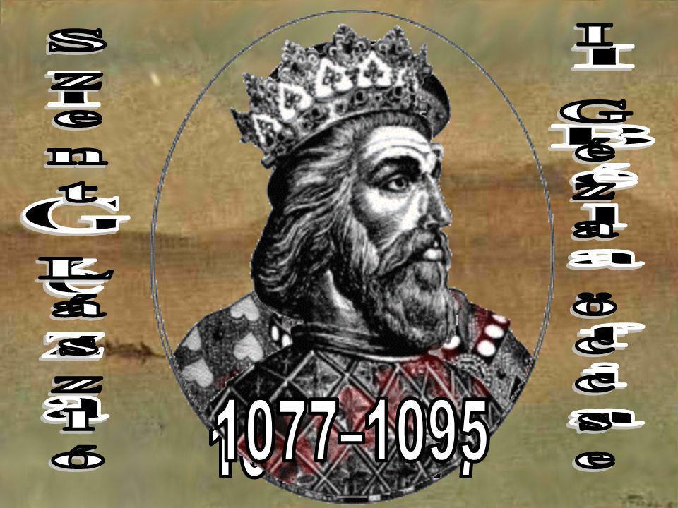 I Béla fia I Géza Szent László I Géza öccse 1077–1095 1074–1077