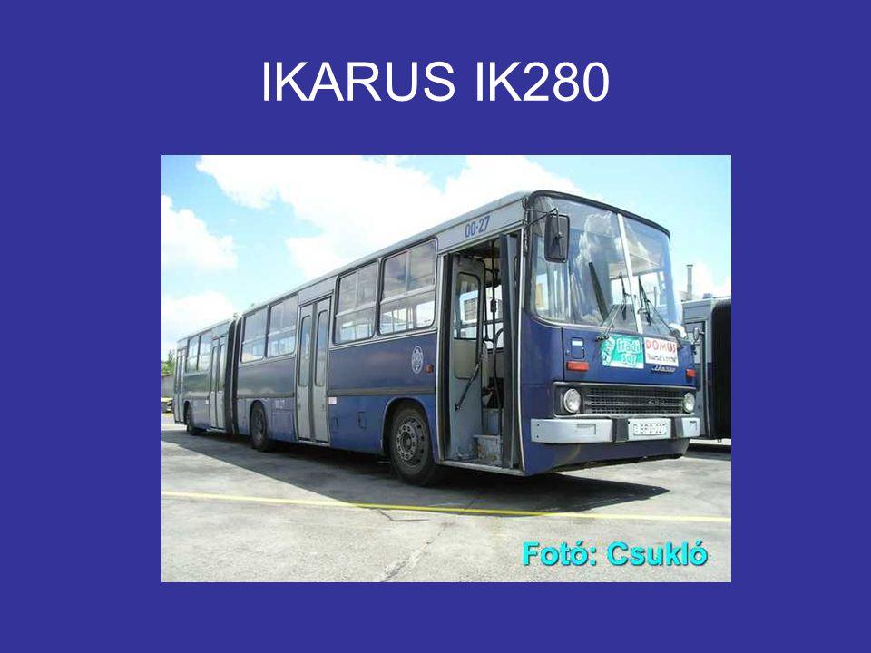 IKARUS IK280
