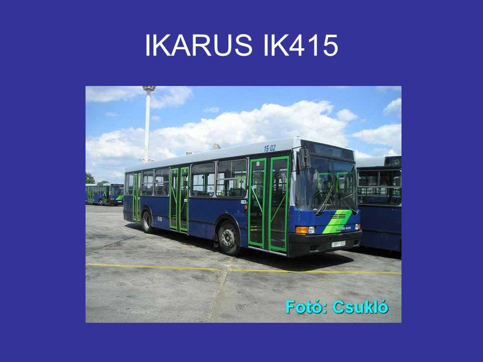 IKARUS IK415