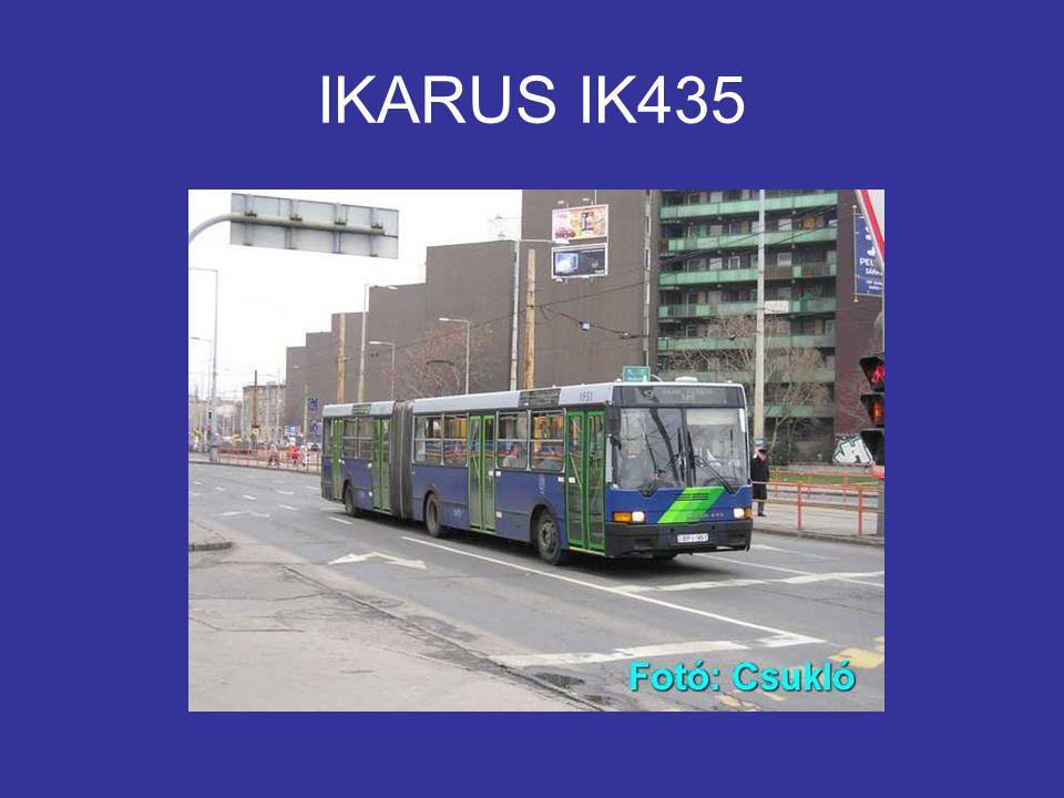 IKARUS IK435