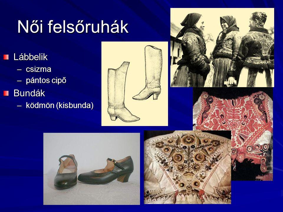 Női felsőruhák Lábbelik csizma pántos cipő Bundák ködmön (kisbunda)