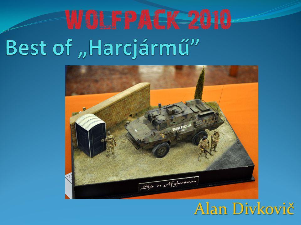 """Best of """"Harcjármű Alan Divkovič"""