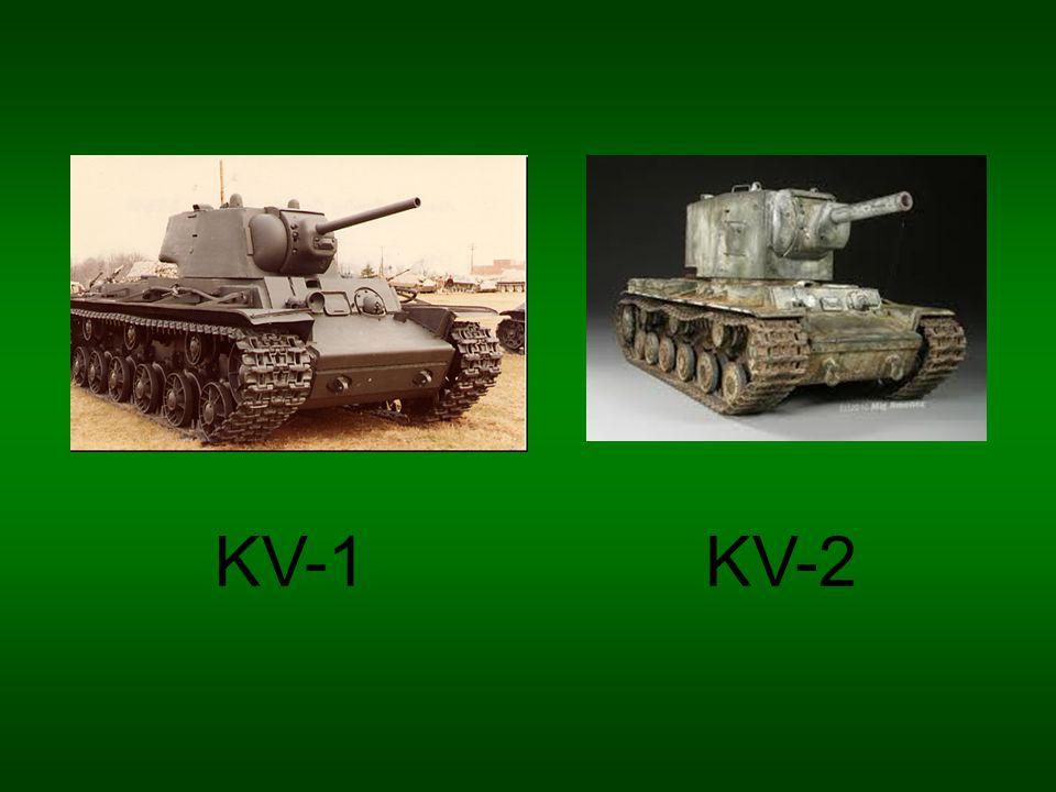KV-1 KV-2