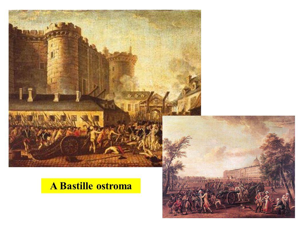 A Bastille ostroma 17