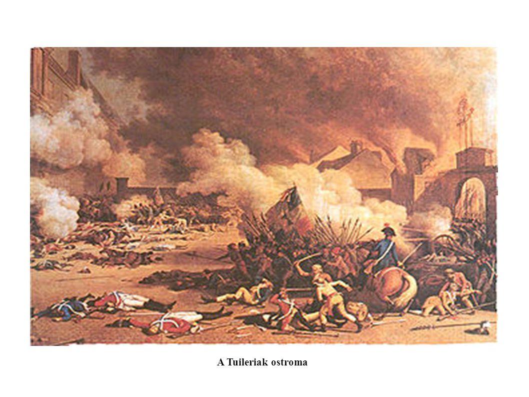 A Tuileriak ostroma 27 27