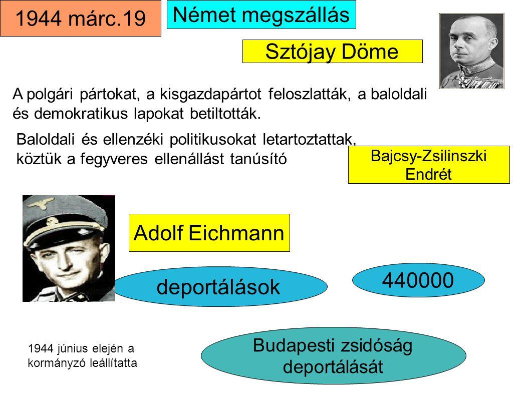 Bajcsy-Zsilinszki Endrét