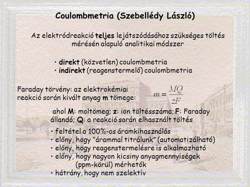 Coulombmetria (Szebellédy László)