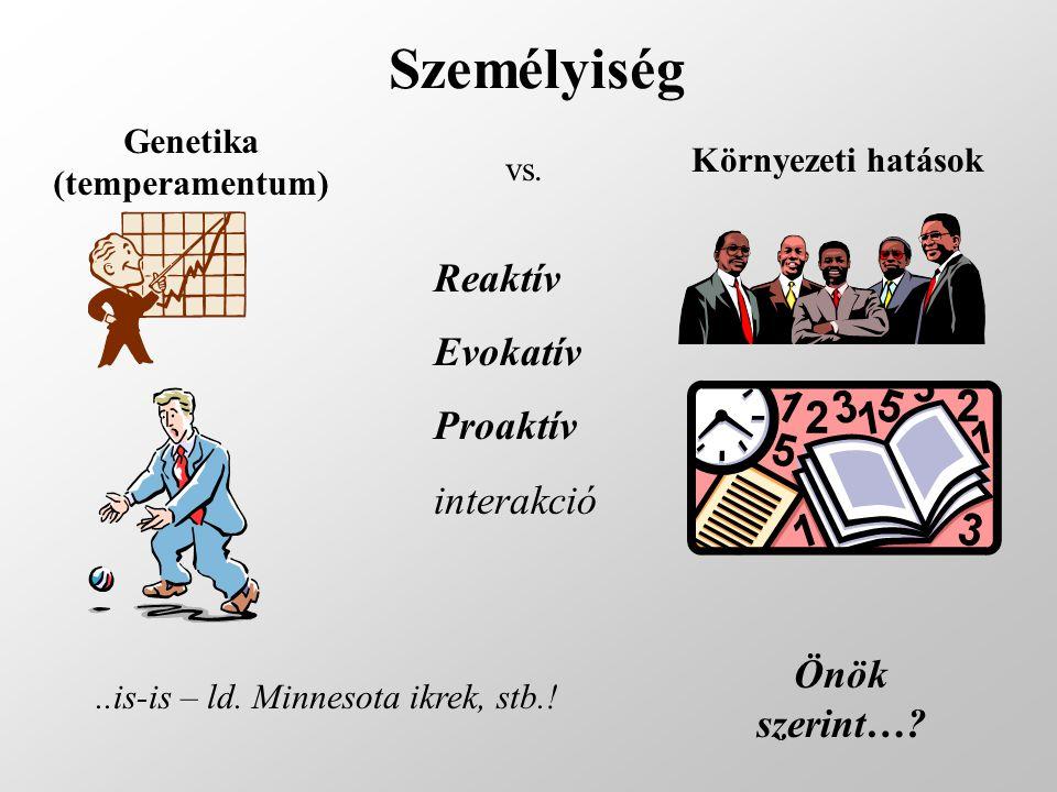 Genetika (temperamentum)