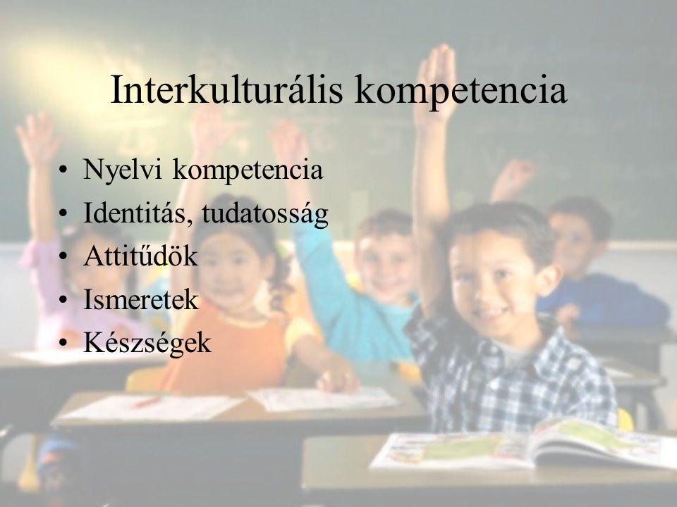 Interkulturális kompetencia