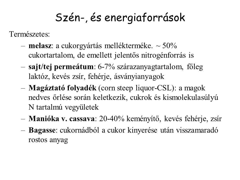 Szén-, és energiaforrások