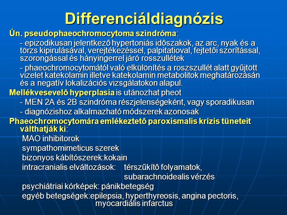 Differenciáldiagnózis