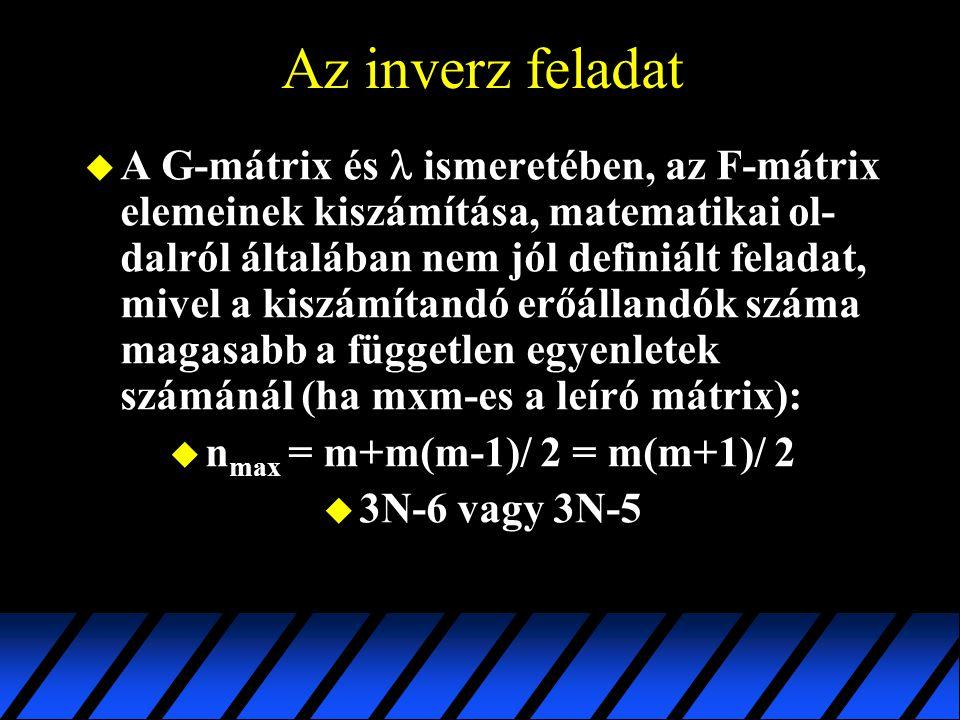 nmax = m+m(m-1)/ 2 = m(m+1)/ 2