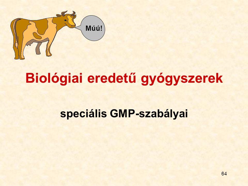 Biológiai eredetű gyógyszerek