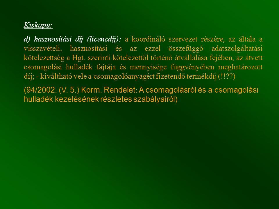 Kiskapu: