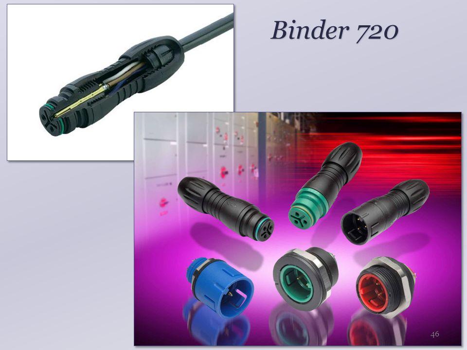Binder 720