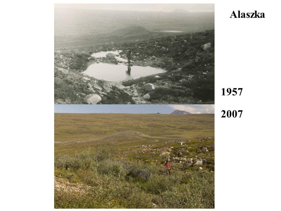 Alaszka 1957 2007