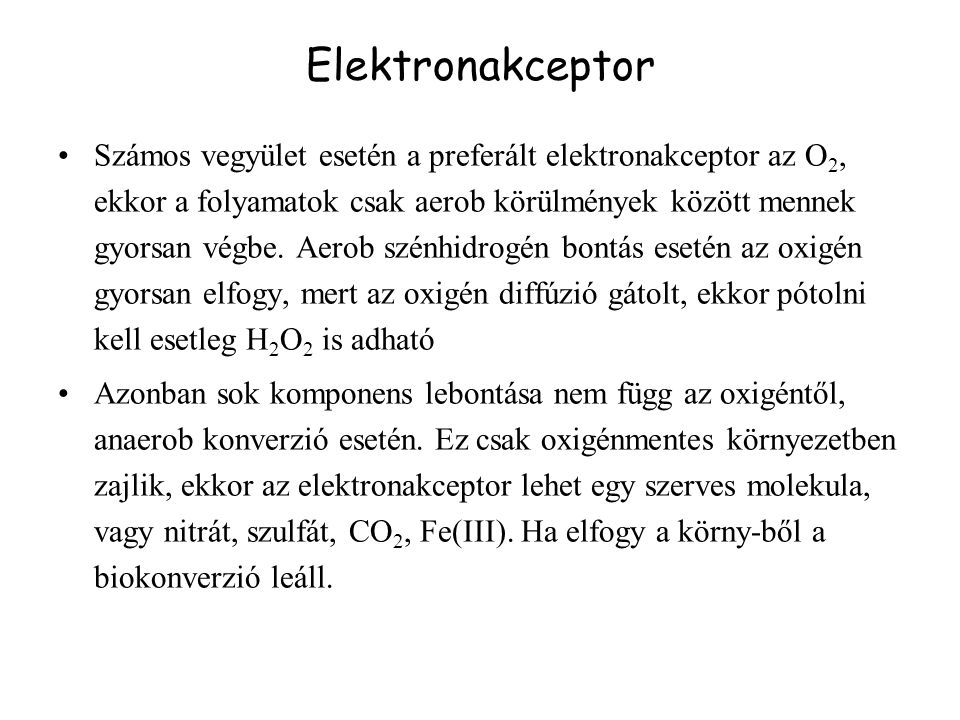 Elektronakceptor